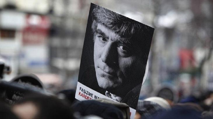 Hrant Dink Vakfı'na ölüm tehditleri gönderen şahsın ilk ifadesi ortaya çıktı