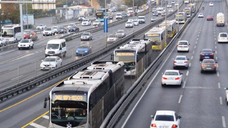 İBB 4 günlük sokağa çıkma yasağı süresince uygulanacak ulaşım planını açıkladı