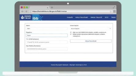 İBB'nin başlattığı askıda fatura uygulamasında 7 saatte, 16 bin 100 ailenin borcu ödendi