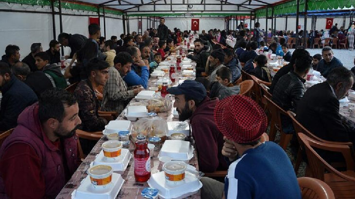 Toplu iftarlar vakaları arttırdı: Tam 'kurtulduk' derken...