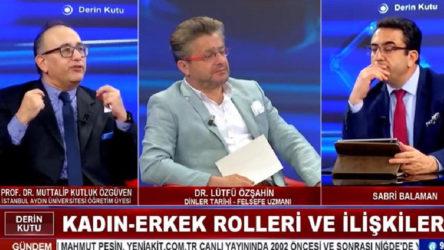 İKD'den çocuk istismarı propagandası yapan profesöre ilişkin açıklama: Bu sözler AKP'li yılların yansıması, sistemli bir politikanın sonucu