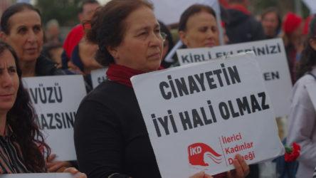 İKD'den Nisan ayı raporu: En az 15 kadın öldürüldü, 9 kadının ölümü 'şüpheli ölüm' olarak kayıtlara geçti
