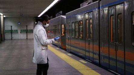 İmamoğlu açıkladı: Toplu ulaşım ve İSPARK, sağlık çalışanlarına 3 ay daha ücretsiz