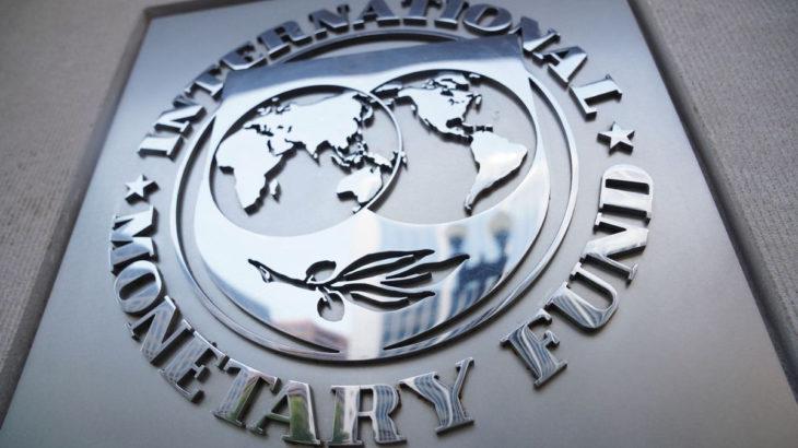 IMF, Türkiye'ye dönük tahminini düşürdü