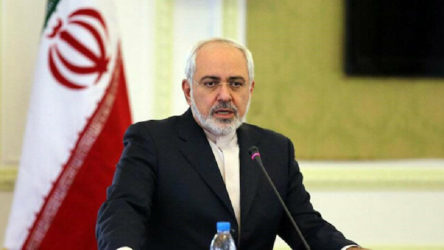 İran'dan BM'ye şikayet mektubu: ABD korsanlık yapıyor