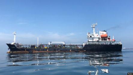 İran: Petrol ihracatımızı durdurmaya çalışan ABD başarılı olamadı