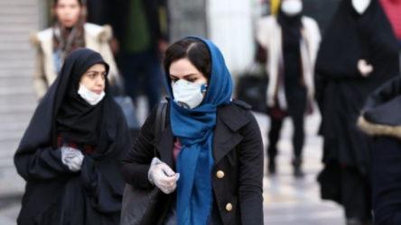 İran'da son 24 saatte 11 bin 680 yeni vaka