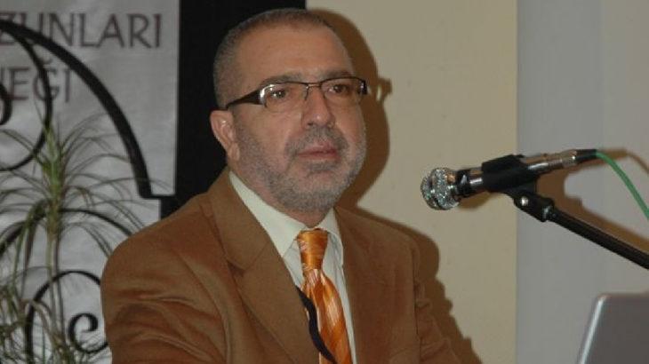 Prof. Dr. İşaya Üşür yaşamını yitirdi