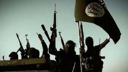 CNN: Beyrut'taki patlamayı IŞİD üstlendi