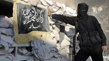 IŞİD'in Irak emiri öldürüldü