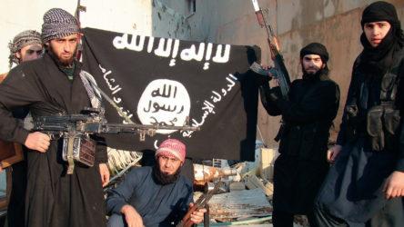 İran: ABD'nin hava operasyonları IŞİD'e alan açıyor