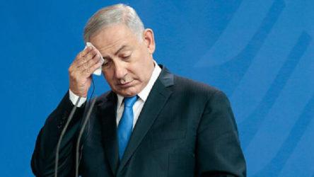 Netanyahu'dan işgal altındaki Batı Şeria ile ilgili ilhak planı açıklaması