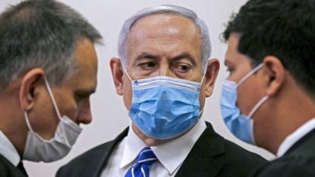 İsrail tarihinde ilk: Başbakan Netanyahu yolsuzluk suçlamasıyla hakim karşısında