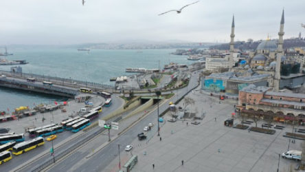 'İstanbul temmuzu bekleyecek'