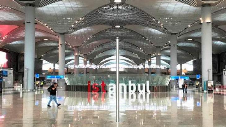 İstanbul Havalimanı'nda 4.3 ton uyuşturucu madde ele geçirildi | Gazete  Manifesto