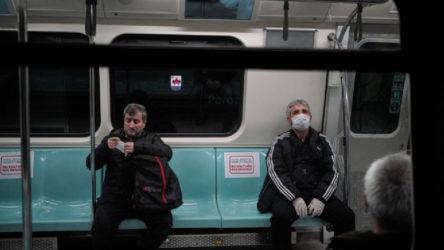 İstanbul'da metro saatlerine yeni düzenleme