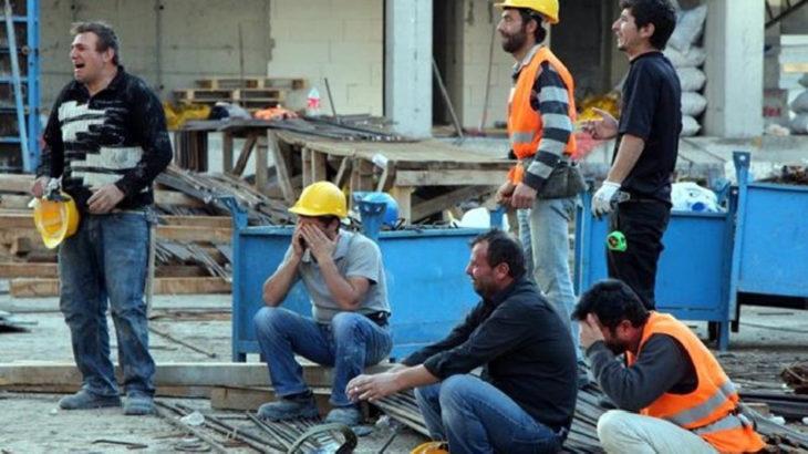 İstanbul'da her 5 işçiden en az 1'i sigortasız çalışıyor