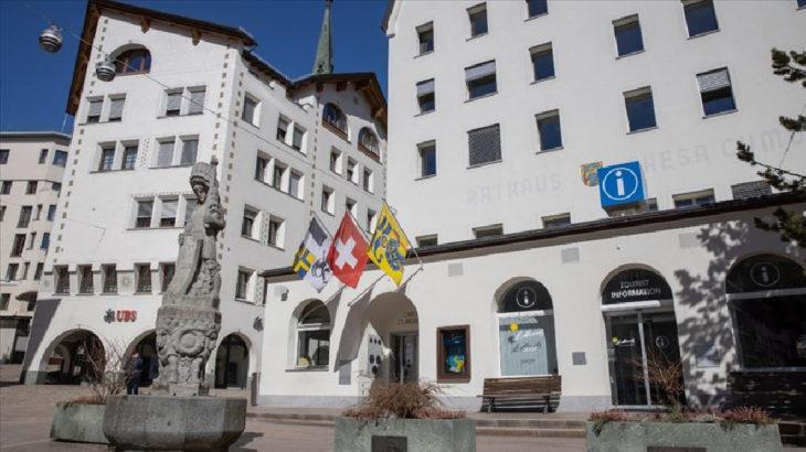 İsviçre'de koronavirüs yardım kredilerini yurtdışına gönderen Türk vatandaşlarına soruşturma