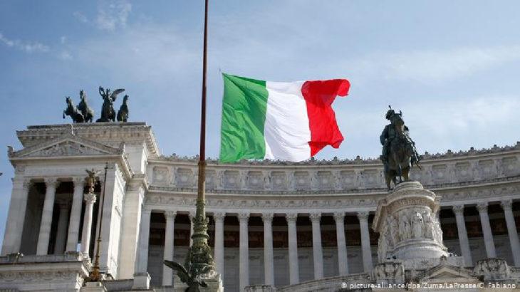 İtalya'da yapılan 'hangi ülke dünya için en büyük tehdit?' anketinde Türkiye 3. oldu