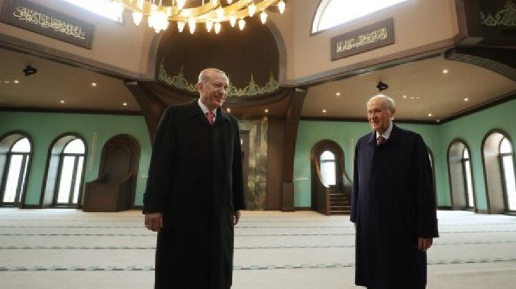 AKP'den erken seçim kararı