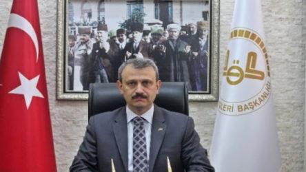 İzmir İl Müftüsü: Olayı İzmir'e yıkmayın