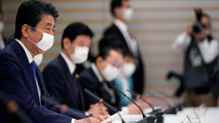 Japonya OHAL'i bitiriyor