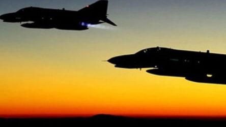 Yunanistan'a 'taciz' yanıtı: Rutin uçuşları dramatize etmeyin