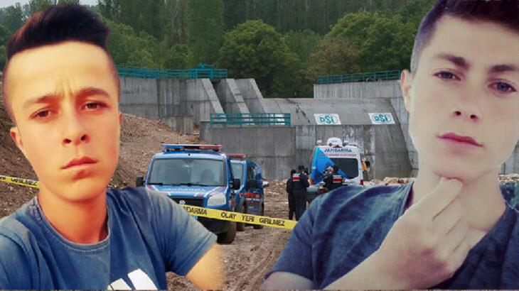 Burdur'da 2 kuzen, baraj göletinde boğuldu
