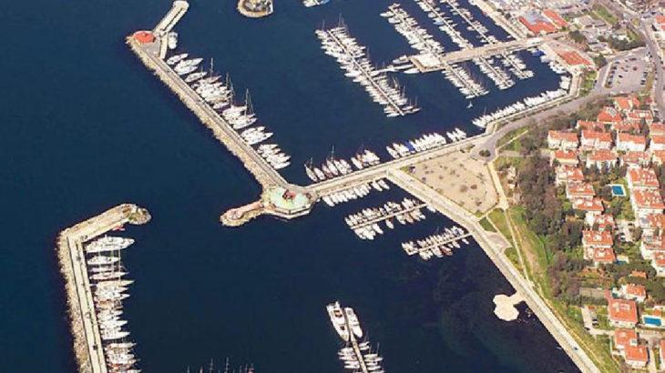Kalamış, Gökçeada, Taşucu ve Güllük limanları özelleştiriliyor