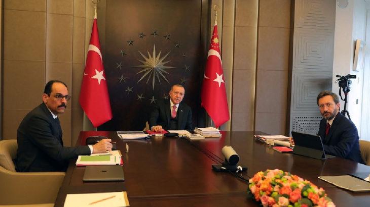 'Makus kader' tepkisi: Erdoğan nefretiyle kahrolacaksınız