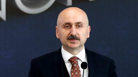 Karaismailoğlu'ndan '5'li çete' açıklaması: Bizle iş yapan CHP'li müteahhit de var