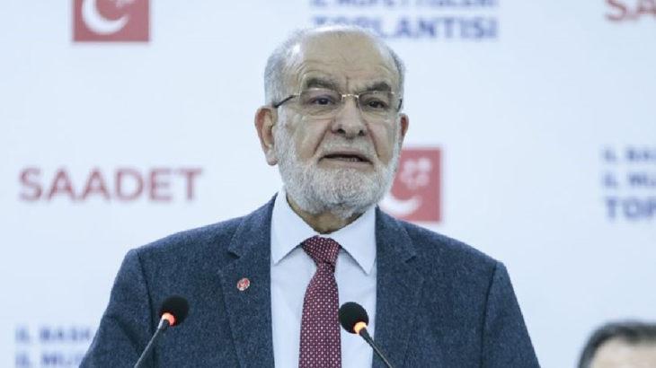 Karamollaoğlu'na göre Sivas Katliamı'nda 'kasıt' yoktu!