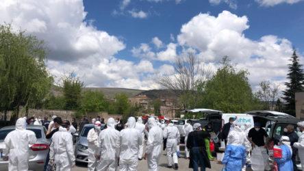 Kayseri Tabip Odası vatandaşı uyardı: Koronavirüse karşı 'üfürükçüye gitmeyin'