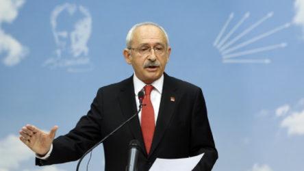 Kılıçdaroğlu 16 öneri sıraladı: 'Buhrandan çıkış' için