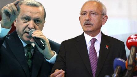 Erdoğan'dan 'yurtdışında serveti var' diyen Kılıçdaroğlu'na dava