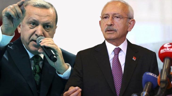 Kılıçdaroğlu: Biz Erdoğan'ın kurduğu tuzaklara düşmüyoruz ama o tuzak kurmaya aklı sıra devam ediyor