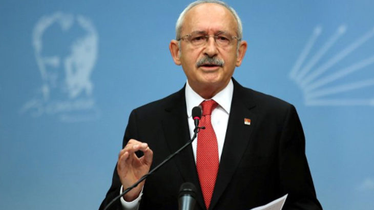 Kılıçdaroğlu, Erdoğan'a AKP'li başkanla bakanları karşı karşıya getiren rüşveti sordu: 500 bin liralık rüşveti kim aldı?