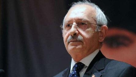 Kılıçdaroğlu: Davutoğlu ve Babacan'a da kumpas kurmak istiyorlar