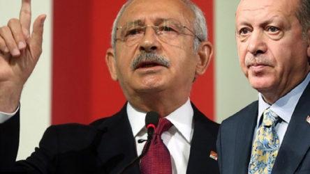 Kılıçdaroğlu'ndan Erdoğan'a : En hafif deyimiyle alçaklık