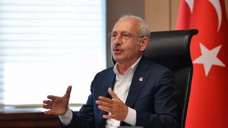 Kılıçdaroğlu'ndan 'lig' çağrısı: TFF bu karardan acilen dönmeli