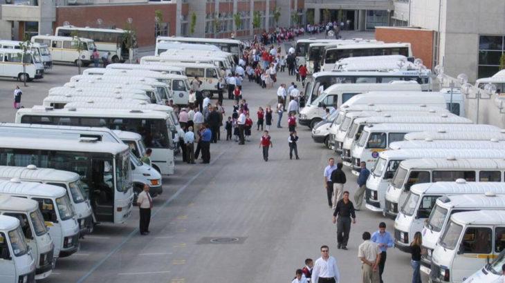 Kilis Valiliği: Koronavirüs kente Gaziantep'e servisle gidip gelen çalışanlardan yayıldı