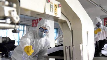 Dünya genelinde koronavirüs bulaşan kişi sayısı 4 milyona dayandı