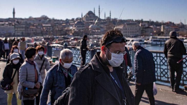 Türkiye'de son 24 saatte 32 kişi hayatını kaybetti, vaka sayısı iyileşenden fazla oldu