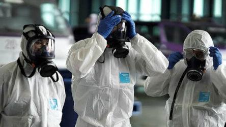 Koronavirüs Raporu: Türkiye'de virüs Suudi Arabistan ve İran kökenli