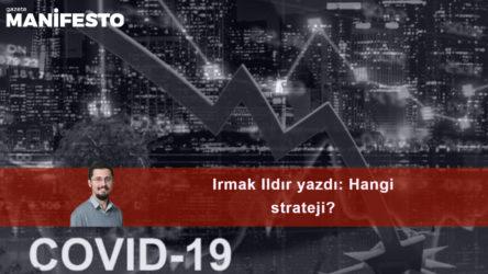 Hangi strateji?