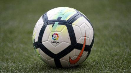 Haziran ayında başlayacak olan La Liga'da 3 futbolcunun koronavirüs testi pozitif çıktı