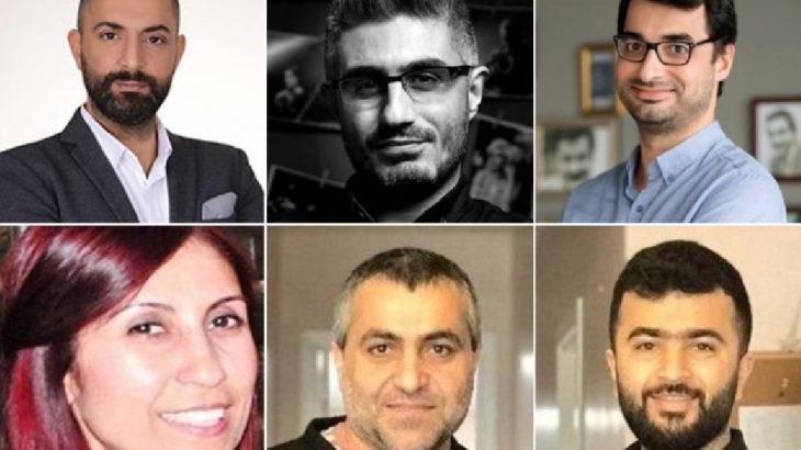 Mahkemeden avukatlara haber vermeden 'tutukluluğa devam' kararı