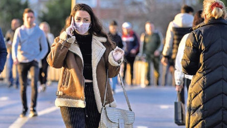 Bartın Valiliği: Maskesiz sokağa çıkana ceza kesilecek