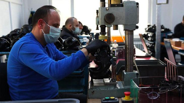 Nisan ayında iş cinayetleri: 103'ü salgından kaynaklı en az 220 işçi...