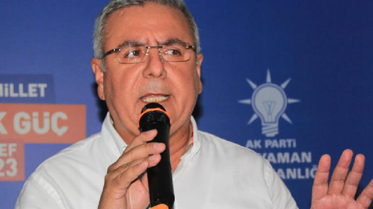 AKP'de çatlak sesler yükseliyor: Ekonomik bir başarısızlık varsa, yoksulluk varsa, bu tamamen hükümetimize aittir